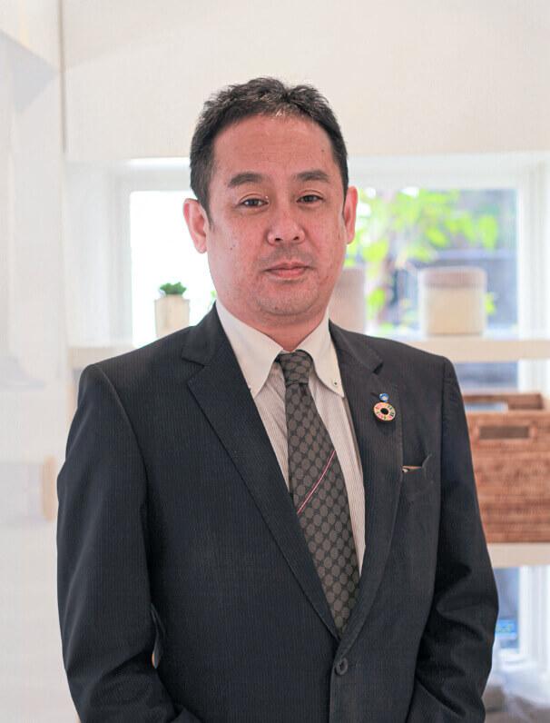 株式会社アキュラホーム東京中央 代表取締役社長 細淵 直樹